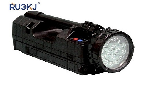 RG6117 LED explosion-proof portable light